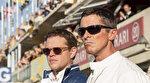 Matt Damon ve Christian Bale bir arada: Ford v Ferrari