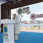 Türkiye denizlerine sahip çıkıyor: 'Sıfır Atık Mavi' projesi resmen başladı