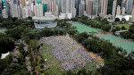 Hong Kong'da yüzbinler neden sokaklara döküldü?