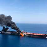 ABD ve İran'dan dünyayı ayağa kaldıran Umman Körfez'i açıklaması