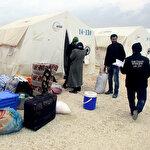 Türkiye'den Avrupa'ya geçen sığınmacıların sayısında belirgin düşüş