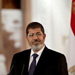 Eski Mısır Devlet Başkanı Muhammed Mursi şehit oldu