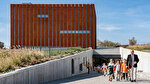 Türkiye'nin kültür mirası Troya Müzesi, 2020'de Avrupa'nın en iyisi olmaya aday