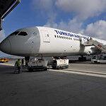 THY'nin uçağının adı Eren Bülbül'ün memleketi 'Maçka' oldu