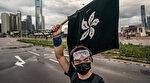 Çin'e devir teslimin yıl dönümünde Hong Kong sokakları hareketlendi