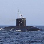 Rus donanmasına ait araştırma denizaltısında ne oldu?