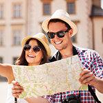 Antalya'ya turist akını: 5 ayrı rekor kırıldı