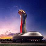 İstanbul Havalimanı her 74 saniyede bir sefer yaptı