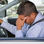 Trafikte öfkeye maruz kalan kişi ne yapmalı?