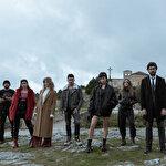 La Casa de Papel'e katılan yeni karakterlerin arasında İstanbul var mı?