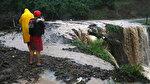 Düzce'de sel felaketi: Kaybolan 7 kişiden birinin cesedi denizde görüldü