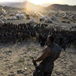Diriliş'in yapımcısı 'Türkler geliyor' diye duyurdu