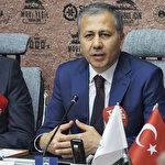 İstanbul Valisi, Suriyeliler için 'İstanbul' modelini açıkladı: