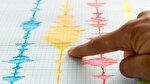 Denizli'de peş peşe iki büyük deprem