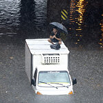 Ağustos ayında yaşanan şiddetli yağış ne anlama geliyor?