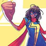 Marvel, ilk Müslüman Süper Kahraman dizisini tanıttı