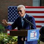 Demokratların umudu Biden'ın gafları başkan adaylığı için sorun teşkil eder mi?