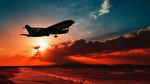 Güvenli olmayan bölgeye giren yolcu 130 uçuşu iptal ettirdi