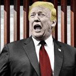 Trump tartışmalı duvarın inşasına başladı