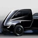 Bu yaz çıkması beklenen Tesla Semi Kasım'a ertelendi