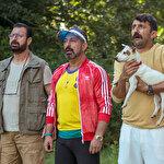 Cem Yılmaz'ın 'son harikası': Karakomik Filmler