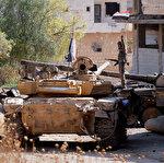 Rusya İdlib'i yine vurdu: Bir sivil hayatını kaybetti