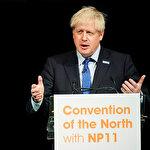 Johnson'dan ilginç benzetme: İngiltere AB'nin kelepçelerinden Hulk gibi kurtulacak