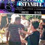 Beyoğlu'nda 'elektronik sigara' partisini polis baskını: 3 kişi gözaltına alındı