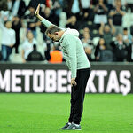 Sergen Yalçın, Beşiktaş iddialarına noktayı koydu