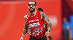 17. Dünya Atletizm Şampiyonası'nda koşan Ramil Guliyev finale çıktı
