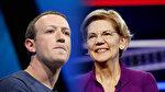 Mark Zuckerberg Facebook'u riske sokacak 'başkan adayını' açıkladı