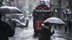 Uyarılar peş peşe geldi: İstanbul'a serin ve yağışlı hava geliyor