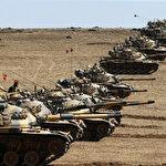 Erdoğan'dan Fırat'ın doğusuna harekat mesajı: Hazırlıklar tamam
