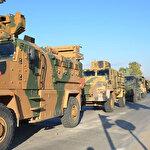 Sınır hattında hareketlilik: Özel kuvvetler bölgeye intikal etti