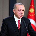 Cumhurbaşkanı Erdoğan, Münbiç'teki saldırıyı kimin düzenlediğini açıkladı