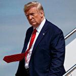 120 saatin dolmasının ardından Trump'tan ilk açıklama