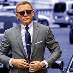 25. James Bond filmi 'No Time To Die' setinden yeni kare geldi