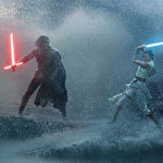 Disney CEO'su Bob Iger, çok sayıda Star Wars filmi çektiklerini belirtti