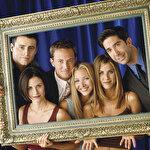 HBO duyurdu: Friends ekibi tekrar bir araya geliyor