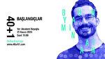 40+1'in bu haftaki konuğu: Ödüllü genç mimar Bünyamin Atan