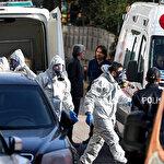 Bakırköy'de biri çocuk üç kişi ölü bulundu: Yine mi siyanür!