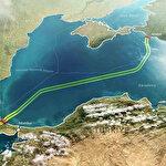 Enerji devi resmen duyurdu: TürkAkım'da borular doğal gazla dolduruldu