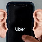 Uber, yolcuların daha güvende hissetmesi için ses kayıt özelliğini başlatıyor