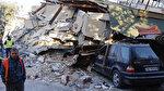 Arnavutluk'taki depremde ölü ve yaralı sayısı artıyor