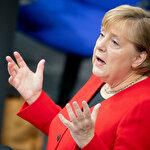 Merkel'den Türkiye açıklaması: NATO üyesi kalması lazım