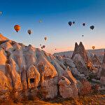 Türkiye bu yılın 10 ayında 40 milyon 719 bin 786 yabancı ziyaretçi ağırladı