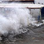 BUDO, İDO ve İstanbul Şehir Hatları'nda sefer iptalleri