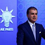 AK Parti Sözcüsü Çelik: Cumhurbaşkanı Erdoğan filtre takılmasını erteleyen düzenlemeyi veto etti