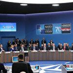 NATO'nun Londra Deklarasyonu yayımlandı: Baltık ülkelerinin savunma planı kabul edildi