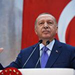 Cumhurbaşkanı Erdoğan'dan KYK borçlarıyla ilgili açıklama
